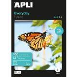 API-PAPEL FOTO A4 180GR