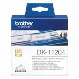 BRO-ETIQUETA DK11204