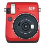FUJI-CAM INSTAX MINI 70 RED