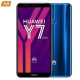 HUA-SP Y7 18 DS BLUE