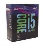 ITL-I5 8600K 3.60GHZ