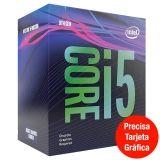 ITL-I5 9500F 3GHZ