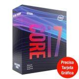 ITL-I7 9700F 3GHZ