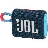 JBL-ALT GO3 BLUE PINK