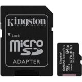 KIN-MICROSD SDCS2 64GB