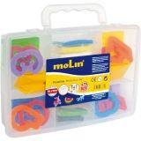 MOL-PLASTILINA PTL977-G
