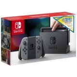 NIN-CONSOLA SWITCH GREY 35