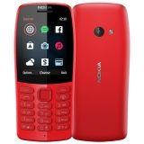 NOK-TEL 210 RED