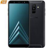SAM-SP GAL A6+ 2018 DS BLACK