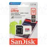 SND-MICROSD SDSQUA4032GGN6MA