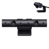 SONY-CAM PS4 V2.0 BLACK