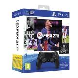 SONY-MANDO DS PS4 FIFA21