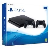 SONY-PS4 1TB 2 DSH