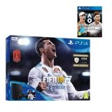 SONY-PS4 500 FIFA18 ITENNIS