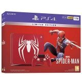 SONY-PS4 LE 1TB SPIDER