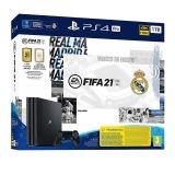 SONY-PS4 PRO 1TB FIFA21 RM