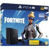 SONY-PS4 PRO 1TB FORT VCH