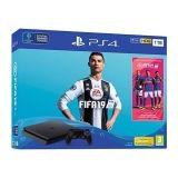 SONY-PS4 SLIM 1TB FIFA19