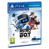 SONY-PS4-J ASTRO BOT