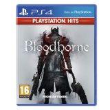 SONY-PS4-J BLOODBORNE HITS