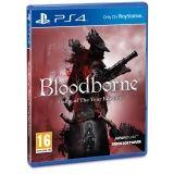SONY-PS4-J BLOODBORNE