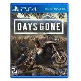 SONY-PS4-J DAYS GONE