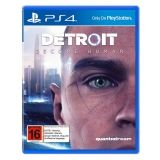 SONY-PS4-J DETROIT