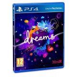 SONY-PS4-J DREAMS