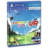 SONY-PS4-J EVERY GOLF