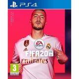 SONY-PS4-J FIFA 20 EE