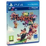 SONY-PS4-J FRANTICS