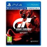 SONY-PS4-J GT SPORT
