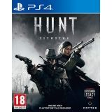 SONY-PS4-J HUNT SWDN