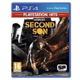 SONY-PS4-J INFAMOUS HITS