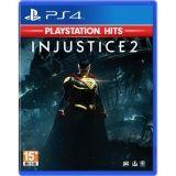 SONY-PS4-J INJUSTICE2HTS