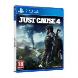SONY-PS4-J JUST CAUSE 4