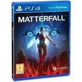 SONY-PS4-J MATTERFALL