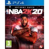 SONY-PS4-J NBA 2K20