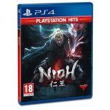 SONY-PS4-J NIOH HITS