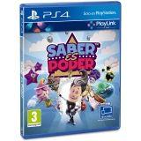 SONY-PS4-J SAESPODER