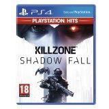 SONY-PS4-J SHADOW FALL HITS