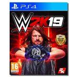 SONY-PS4-J WWE 2K19