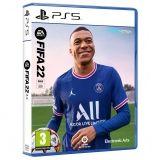 SONY-PS5-J FIFA 22
