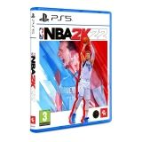 SONY-PS5-J NBA 2K22 EE