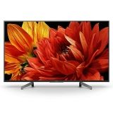 SONY-TV KD49XG8396