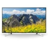 SONY-TV KD55XF7596