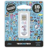 TOT-BE BIKE 16GB