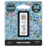TOT-BE BIKE 32GB