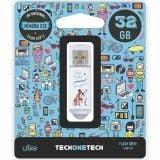 TOT-QVMP 32GB