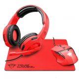 TRU-SPECTRA RED PACK